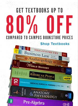 New & Used Textbooks, Cheap Textbooks Online | Half Price Books
